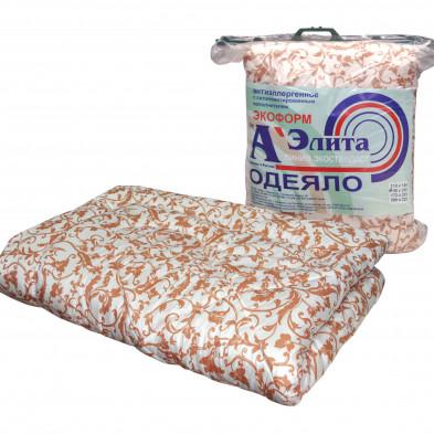 """Одеяло  """"Экоформ"""" утолщенное, пакет с ручкой"""